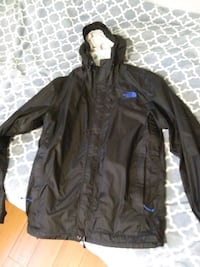 The North Face jacket Abbotsford, V2T 2G7