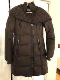 Mackage winter coat  Montreal, H1R 1R3