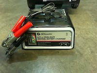 Battery Charger  Meridian, 83646