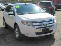 2013 Ford Edge Limited 4dr Crossover Detroit, 48203
