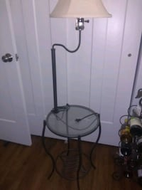 Lamp stand Beaufort