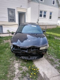 2002 Pontiac Grand Prix Milwaukee, 53210