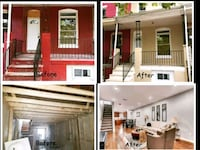 Contracting Odenton