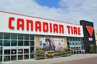 Searching for CAnadian Tire Money  Kitchener, N2P 2A2