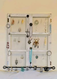 Custom jewelry organizer College Station, 77845