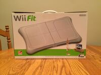 Wii fit  Calgary, T3H 0T6