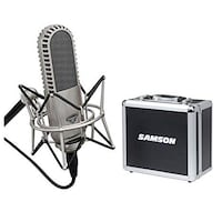 Samson VR88 Active Ribbon Microphone Newmarket, L3Y 3Z4