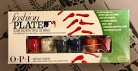 Fashion Plates Nail Polish London, N6E 1G2