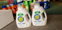 All detergents 94.5 oz Santa Paula, 93060