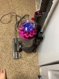 Dyson ball animal complete