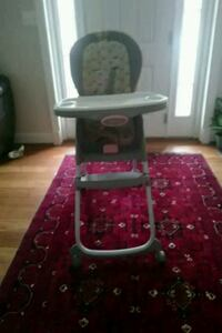 Ingeunity baby eating chair Springfield, 22151