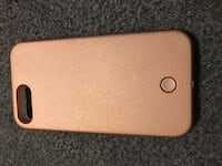 gold iPhone case Clarendon, 28432