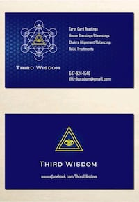 Psychic Readings Brampton