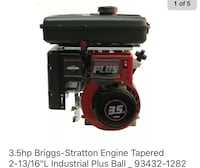 red and black portable generator screenshot Portsmouth, 23701