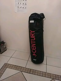 black and red Century heavy bag Moreno Valley, 92553