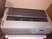 Dot matrix printer for tattooing  Vancouver, 98682