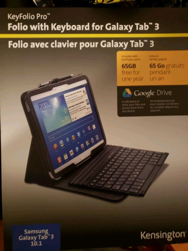 Samsung Galaxy tab 3 10 1 case and keyboard
