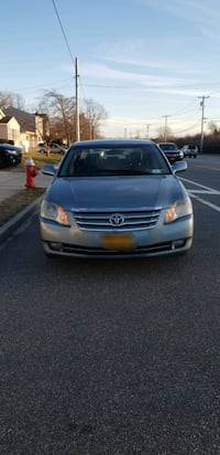 2007 Toyota Avalon Touring Brentwood
