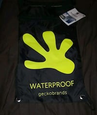WATER PROOF TRAVELBACK PACK