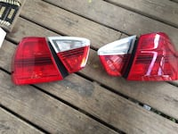 Bmw tail lights Columbus, 43232