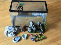 Hermit Crab Terrarium Richmond Hill, L4B 0E8