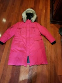 Women's winter jacket Markham