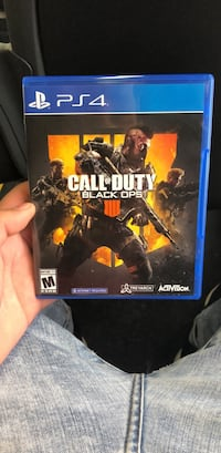 Call of duty bo4 Silver Spring, 20910