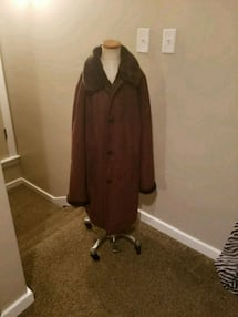 GALLERY WOMAN coat
