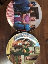 Collectible plates Elizabethtown, 42701