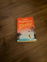 Desire chapter book Guelph, N1E 6M2