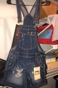 Jean overall