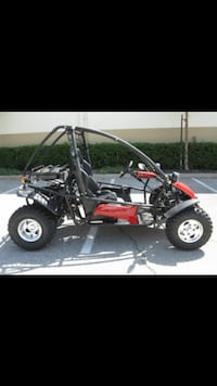 black and gray dune buggy WASHINGTON