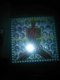 A Tribe Called Quest. Midnight Marauders Fort Collins, 80524