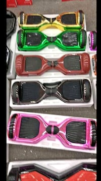 New Bluetooth Hoverboard UL certified Christmas bl Houston, 77005