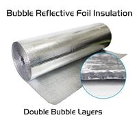 48 in x 10 ft bubble pack insulation Toronto