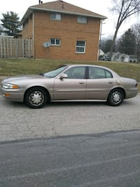 Buick - LeSabre - 2004 Youngstown