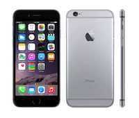 iPhone 6S 100% Original & Flawless. Universal Unlo Springfield, 22150