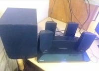Sony Blu-ray surround sound combo system Lewisburg, 37091