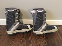 Firefly snowboard boots - great condition Vancouver, V5R 4L4