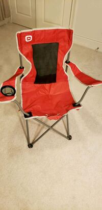 Canadian Tire Camping chair