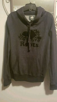 ROOTS HOODIE AND SWEAT PANTS