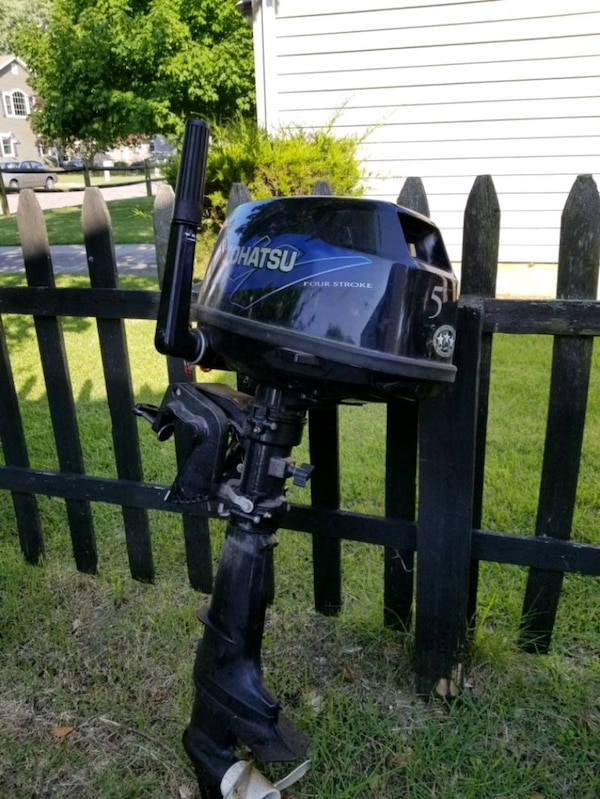 Outboard motor for sale