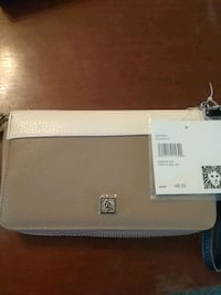 Anne Klein travel wallet