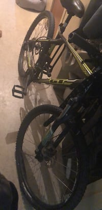 GT Bike —Works perfectly fine, just has a flat (front Wheel)  New York, 10456