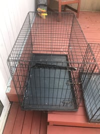 Animal Wire Cage, Large