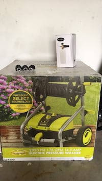 Sunjoe SPX4001 Electric Pressure Washer Centreville, 20120