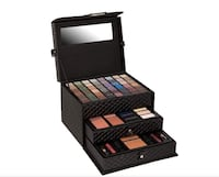 Body collection makeup set null