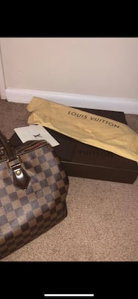 Louis Vuitton speedy 30 Tote bag  Alexandria, 22304