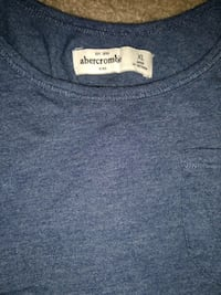 XL Abercrombie Kids Crop Top Tank like *New*