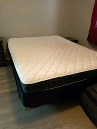 Queen Crazy Quilt Mattress West Des Moines, 50265